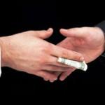 Tài chính - Bất động sản - Hầu hết tham nhũng liên quan đến DN