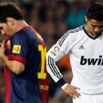 Bóng đá - Khi Messi và Ronaldo cũng phải ngả mũ