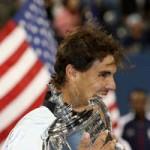 Thể thao - Nadal tiến sát Pete Sampras