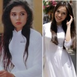 Thời trang - Sao Việt gợi nét duyên thầm với áo dài