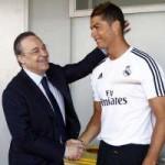 """Bóng đá - HOT: Real ấn định ngày """"trói"""" Ronaldo"""