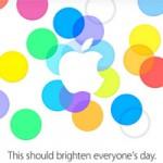 Thời trang Hi-tech - Tường thuật trực tiếp sự kiện Apple ra mắt iPhone 5S