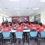 Đào tạo trọng tài eSports Quốc gia: Đến hẹn lại lên