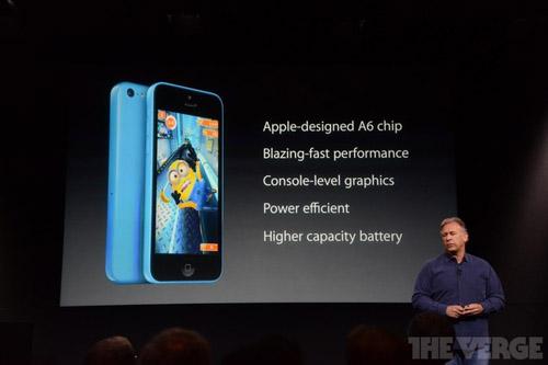iphone. iphne 5  iphone 5c ra mat - 4