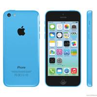 iPhone 5C chính thức ra mắt, khoảng 11,5 triệu đồng