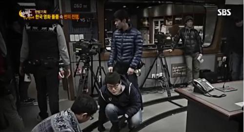 Hé lộ kỷ lục phòng vé xứ Hàn - 7
