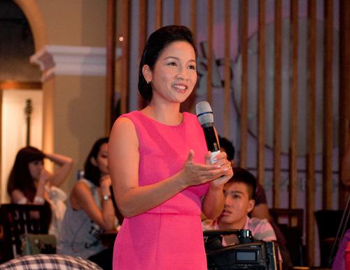 Mỹ Linh rất tự hào về Anna Trương - 3