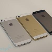iPhone 5S, iPhone 5C, iPhone 5 đọ cấu hình