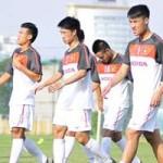 Bóng đá - U23 VN: Bão chấn thương hành hạ