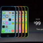 Thời trang Hi-tech - Tường thuật trực tiếp sự kiện Apple ra mắt iPhone 5S (P2)