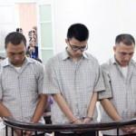 An ninh Xã hội - Giết người giữa giảng đường: 3 sinh viên chịu án 48 năm tù