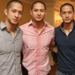 Phim - Cận cảnh 3 anh em gốc Việt tại TP.HCM