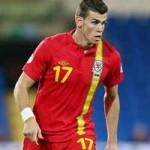 Bóng đá - Bale trở lại nhưng chưa lợi hại