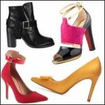 Thời trang - Khảo giá giầy hiệu bình dân cho mùa thu