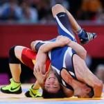 Thể thao - HOT: Vật không bị gạch tên khỏi Olympic