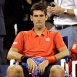 Thể thao - Djokovic quên sầu trở lại sân tập