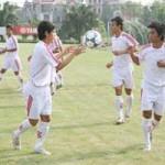 Bóng đá - U19 VN cần giữ đôi chân trên mặt đất