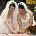 Tin tức trong ngày - Kết hôn đồng giới: Không cấm, cũng không thừa nhận