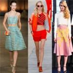 Thời trang - Bạn có biết cách khoe vòng eo đẹp?