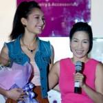 Ngôi sao điện ảnh - Mỹ Linh rất tự hào về Anna Trương