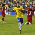 Bóng đá - Neymar & Brazil: Thách thức cả thế giới