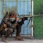 Tin tức trong ngày - Philippines: Dân bị trói làm lá chắn sống
