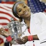 Thể thao - Serena Williams: Con số 17 huyền thoại