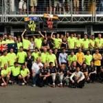 Thể thao - F1 - Italia GP: Phía sau vạch đích