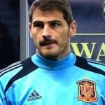 """Bóng đá - HOT: Casillas nhận giải """"thủ môn hay nhất"""""""