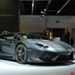 Ô tô - Xe máy - Siêu xe Aventador độ giá 1,6 triệu USD
