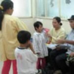 Sức khỏe đời sống - Cẩn trọng với triệu chứng đau khớp ở trẻ em
