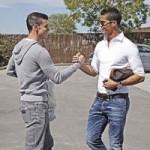 Bóng đá - Bale và Ronaldo lần đầu chạm mặt