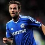 Bóng đá - Chelsea: Mata phải tự cứu lấy mình