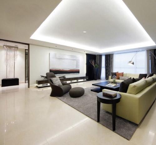 Thăm nhà hơn 70 tỷ của Lee Min Ho - 1