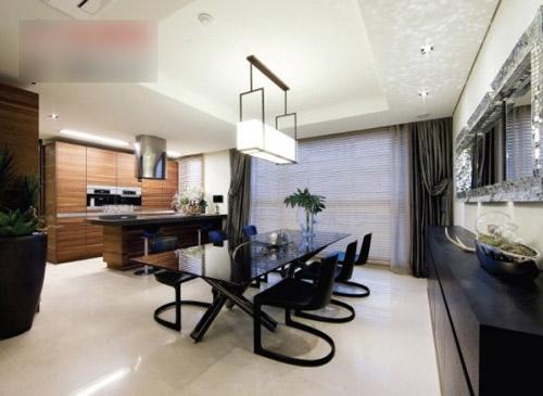 Thăm nhà hơn 70 tỷ của Lee Min Ho - 8