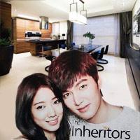 Thăm nhà hơn 70 tỷ của Lee Min Ho