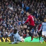 Bóng đá - Rooney có thể đá derby Manchester