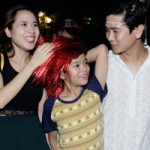 Ca nhạc - MTV - Vợ chồng Giang - Hồ đưa Quang Anh đi chơi Trung Thu