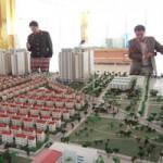 """Tài chính - Bất động sản - Giá bất động sản vẫn đang """"rò đáy"""""""