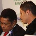 """Bóng đá - Eusebio buồn vì """"bị"""" so sánh với Ronaldo"""