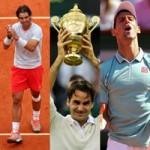 Thể thao - Nadal-Djokovic vĩ đại hơn Nadal-Federer?