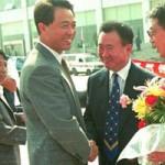 """Tin tức trong ngày - Bê bối Bạc Hy Lai """"ám"""" tỉ phú giàu nhất TQ"""