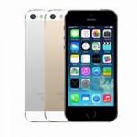 """Thời trang Hi-tech - iPhone 5S giá quá """"chát"""" so với iPhone 5"""