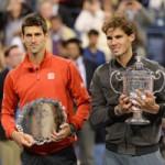 Thể thao - Nadal hạ Djokovic nhờ thất bại ở Úc