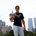 Thể thao - Những cú đánh đẹp nhất của Nadal tại US Open 2013