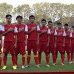 Bóng đá - U19 VN thắng trận thứ 2 liên tiếp