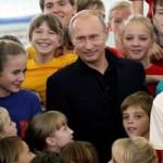 Tin tức trong ngày - Putin được đề cử cho giải Nobel Hòa bình?