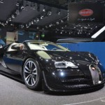 Ô tô - Xe máy - Jean Bugatti 'huyền thoại' mới của Bugatti