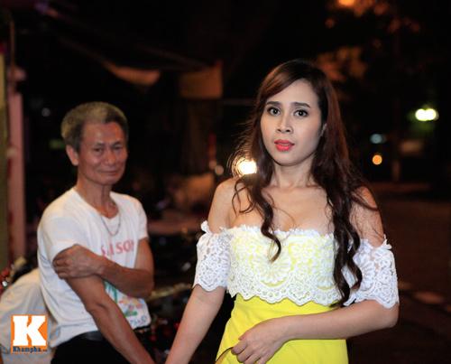 Quang Anh mang đặc sản Thanh Hóa mời cả đội - 5