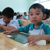 TPHCM: Hướng dẫn đánh giá học sinh lớp 1